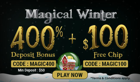 Thanks Giving Delights Promo from Slots Villa