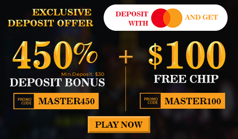 Slots villa no deposit bonus